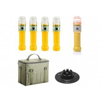 Sygnalizator lądowiska sanitarnego Flare