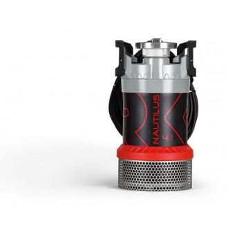 Pompa zanurzeniowa ROSENBAUER NAUTILUS 4/1 (dla agregatów od 5kVA)