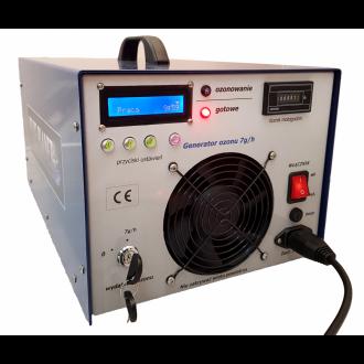 GENERATOR OZONU 10g/h DS-10