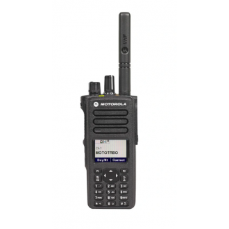 RADIOTELEFON MOTOROLA DP4800e z ładowarką