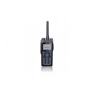 RADIOTELEFON HYTERA PD785 Z ŁADOWARKĄ