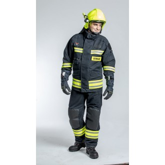 UBRANIE SPECJALNE FHR 008 MAX A GRANATOWE