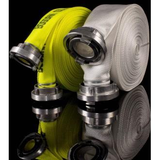 Wąż tłoczny WK-42/30m ŁA GIL FLUOFLEX (kolor)