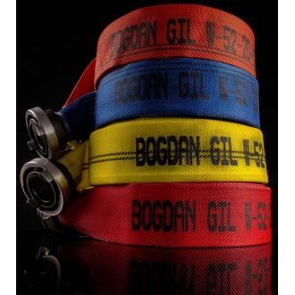 Wąż tłoczny WP-52/20m ŁA GIL HARDFLEX (kolor)