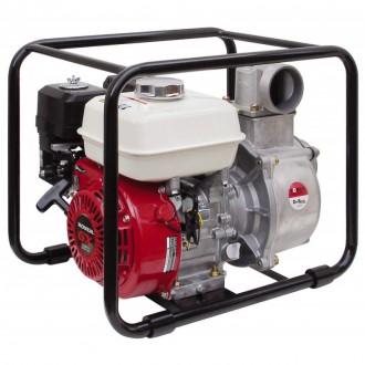 Pompa szlamowa Honda SST 80 1000 l/min