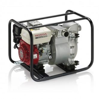 Pompa szlamowa Honda WT 20X 700 l/min