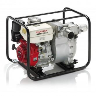 Pompa szlamowa Honda WT 30X 1200 l/min