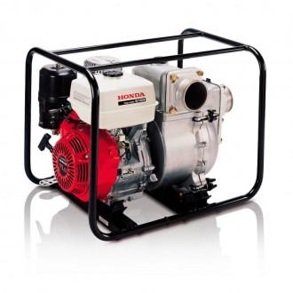 Pompa szlamowa Honda WT 40X 1600 l/min