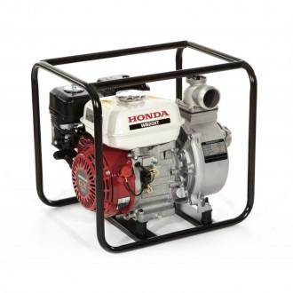 Motopompa Honda WB 20 XT 620 l/min