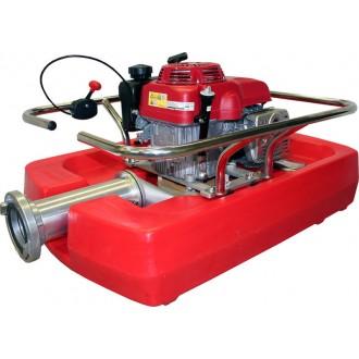 Motopompa pływająca MAMUT 2400l/min