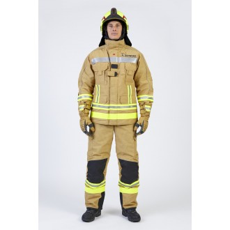 ROSENBAUER FIRE MAX 3 - TKANINA NOMEX TOUGH (CNBOP)