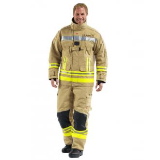 ROSENBAUER FIRE MAX 3 - PIASKOWY PBI MATRIX (CNBOP)